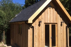 Outbuilding Design