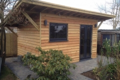 Outbuilding Development
